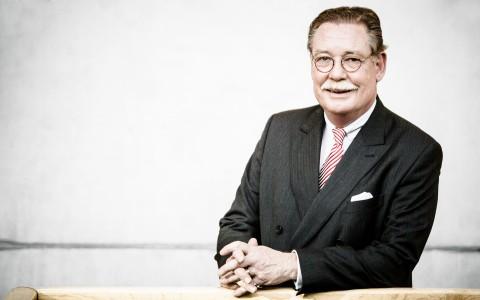 Bundestagsabgeordneter Philipp Graf Lerchenfeld 1