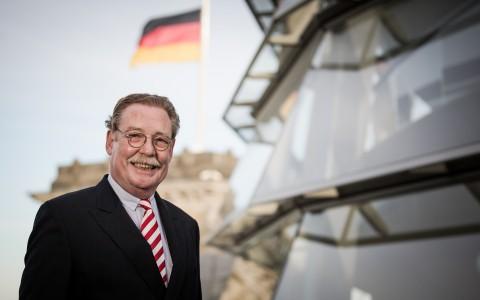 Bundestagsabgeordneter Philipp Graf Lerchenfeld 3