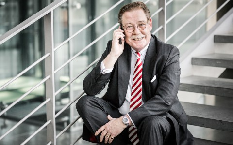 Bundestagsabgeordneter Philipp Graf Lerchenfeld 5
