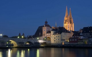 Stadt und Landkreis Regensburg