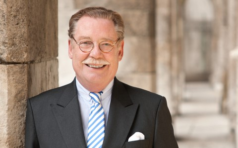 Bundestagsabgeordneter Philipp Graf Lerchenfeld 6